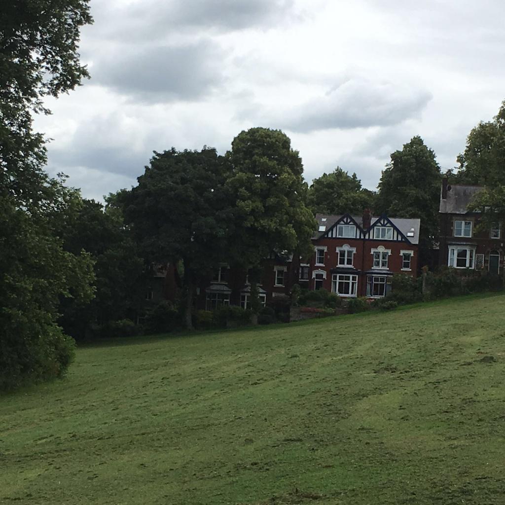 Meersbrook Park