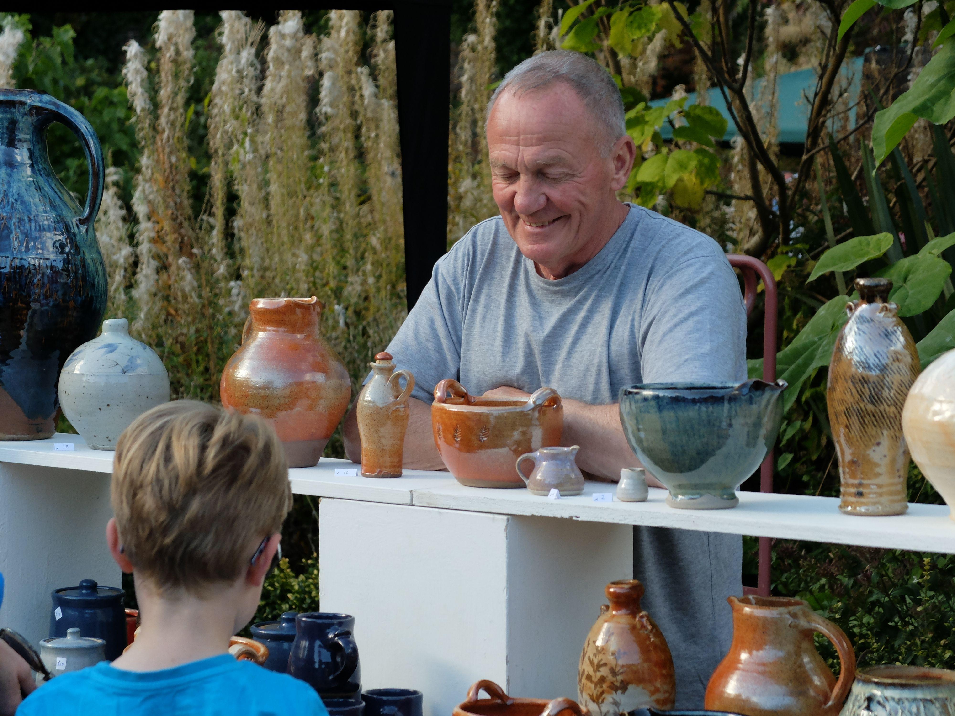 Ceramics Festival